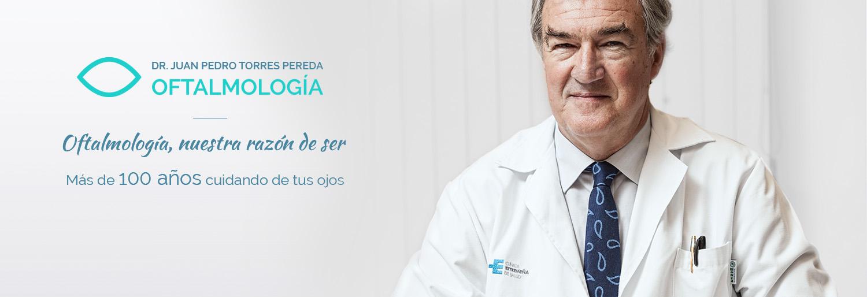 Dr. Juan Pedro Torres Pereda