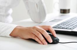 Algunos consejos para cuidar tus ojos si trabajas todo el día frente al PC.